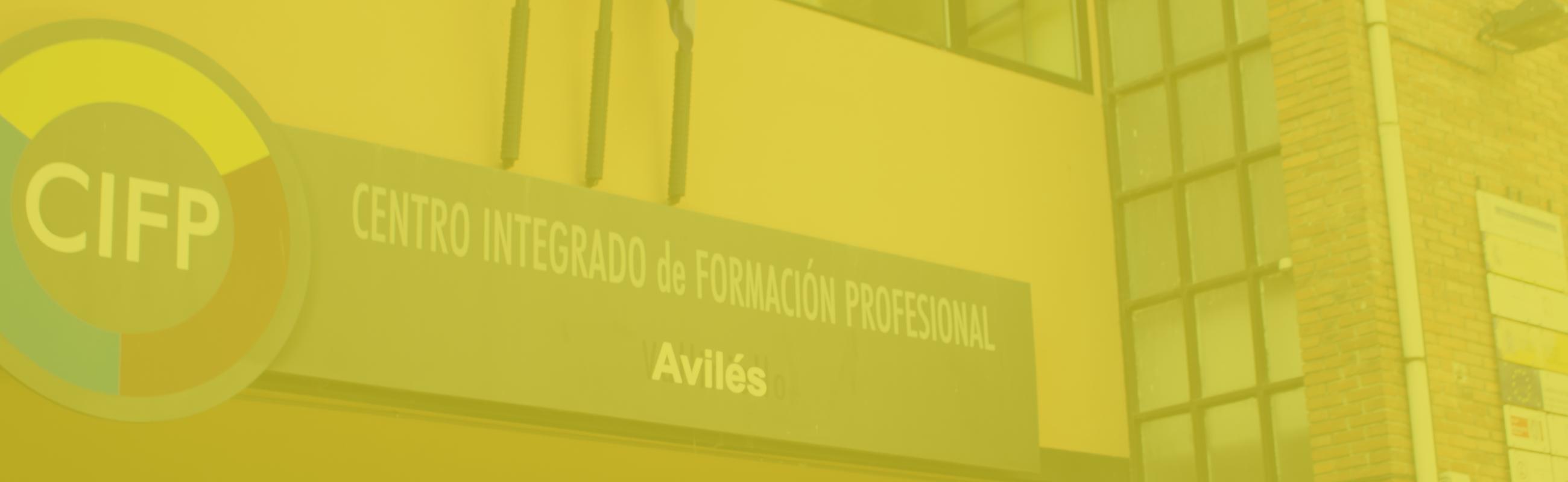 Centro Integrado de Formación Profesional Avilés